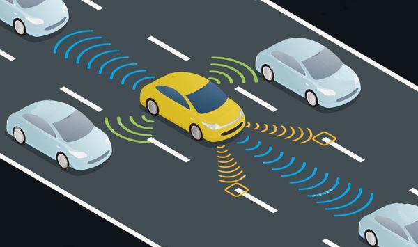 Autonomous Driving Technology