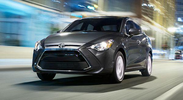 Toyota Mazda Alliance
