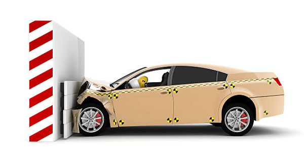 Euro NCAP Safety Star Rating