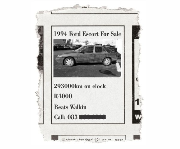 7 Most Hilarious Car Classified Ads Ever | Drive It