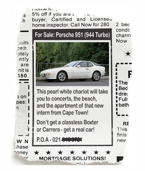 Funny Car classified Ads