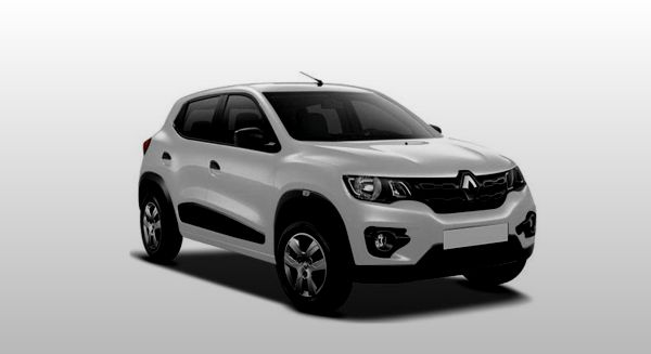 Renault Kwid 1.0 Expression