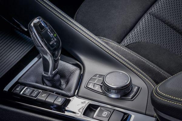 BMW X2 Compact SUV