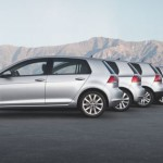 VW Golf – The most successful European car of all time!