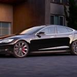Why Tesla Model S is the safest car ever built