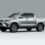 New 2016 Toyota Hilux is here – What do you think?