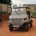 Finally, an Electric Car Prototype for Africa's Rural Roads