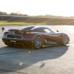 Koenigsegg Agera RS Dethrones Bugatti Chiron as Fastest Car to 400km/h!