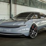 New Crowdfunded Electric GT from UK Start-up Alcraft