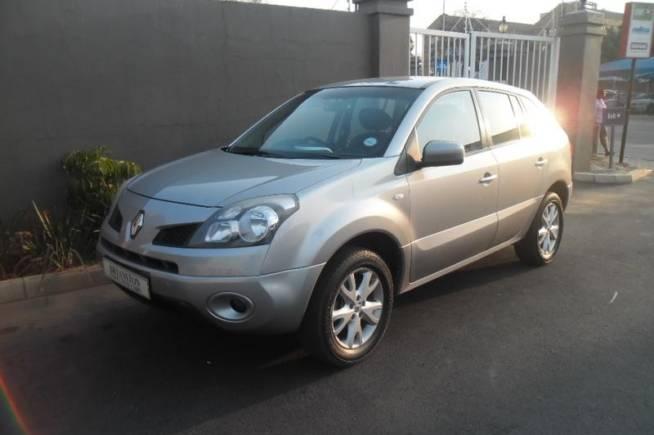 2009 Renault Koleos 2.5 4X2 Dynamique