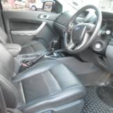 2014 Ford Ranger 3.2 Tdci Xlt 4X4 D/cab At