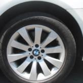 2010 BMW 7 Series 750i Steptronic