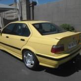 1998 BMW 3 Series Sedan M3