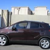 2015 Opel Mokka 1.4T Enjoy