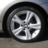 2010 BMW 1 Series Convertible 125i