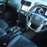 2010 Toyota Land Cruiser Prado 3.0DT Vx At