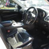 2012 Jeep Grand Cherokee 3.6 Overland At