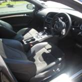 2014 Audi RS 5 RS 5 4.2 V8 Quattro S-Tronic