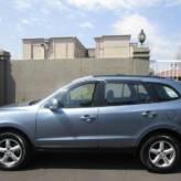 2010 Hyundai Santa Fe 2.2 Crdi 4X2