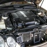 2002 Mercedes-Benz Cl CL500