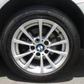 2013 BMW 3 Series Sedan 320i