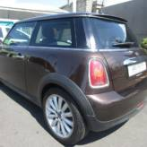 2010 MINI Cooper mayfair