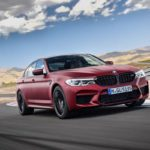 The New BMW M5 (F90) Performs at Supercar Level!