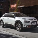 Grown-up New Citroen C4 Cactus Ditches Quirky Styling