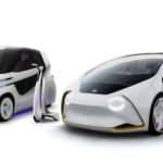 Toyota Concept-i AI Technology Will Be Available from 2020