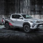 Toyota Celebrates 50 Years with the Hilux 'Invincible 50' Bakkie