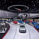 The IAA Frankfurt Motor Show: A Brief History in Numbers