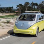 VW's ID Buzz EV Set to Become a Reality in 2022