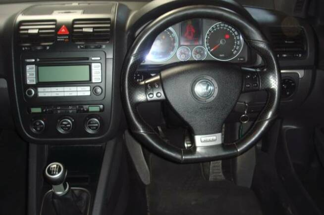 2007 Volkswagen Golf 5 Gti 2 0t Fsi Dsg Drive It