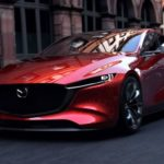 Mazda Reveals Gorgeous Kai Concept and Vision Coupe in Tokyo