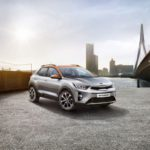 New Kia Stonic – Another playful compact SUV from South Korea