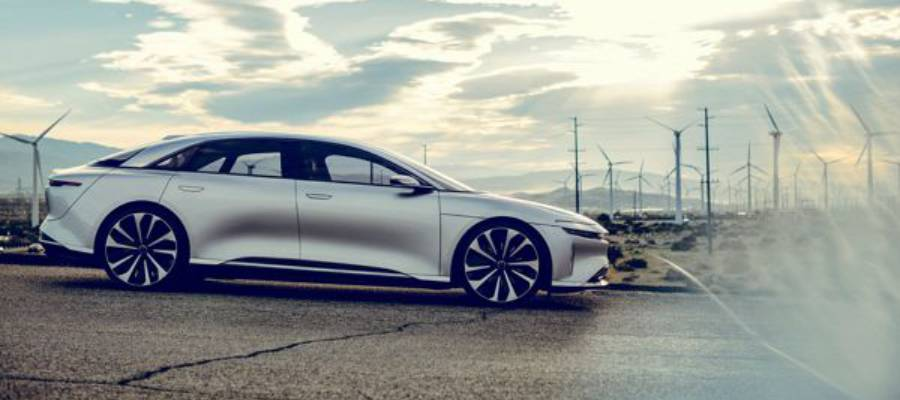 Should Tesla Model S be scared of the 378km/h Lucid Air?