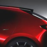 Mazda Teases Two New Models for Tokyo Motor Show