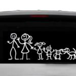 'My Family' Stick Figures: Love them or Loathe them?