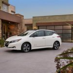 New Nissan Leaf is Faster, has Better Range and Cheaper!