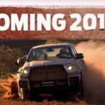 Ford confirms 'off-road' Ranger Raptor is coming to SA