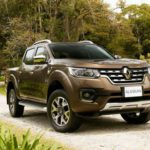 Renault's Alaskan Double-Cab Bakkie Coming to SA in 2018