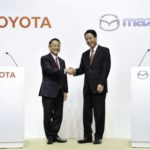 Toyota and Mazda form Alliance to develop Electric Vehicles