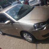 2015 Vw Polo Vivo 1.4 Sedan with 57000Km