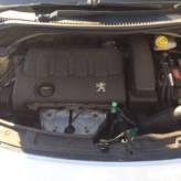 2007 Peugeot 207 1.4L