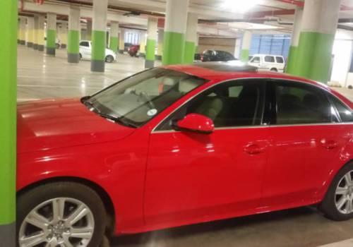 2011 Audi A4 1.8 T Ambition