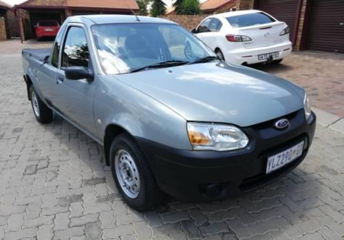 2009 Ford Bantam 1.3i Base Facelift