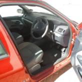 2006 Renault Clio 16V Va-Va-Voom 5-door