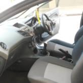 2009 Ford Fiesta ST Hatchback 1.4L