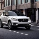 New XC40 Completes Volvo's Full Line-up of Stylish SUVs