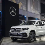 World premiere of new Mercedes-Benz X-Class in Cape Town